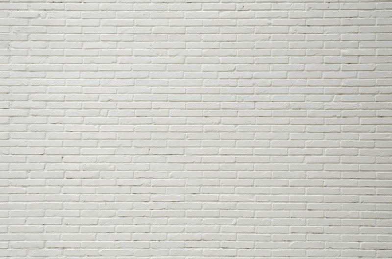 קיר לבן
